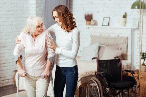 LINK BETWEEN GUM DISEASE AND COGNITIVE DECLINE IN ALZHEIMER'S