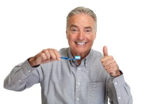 ORAL HEALTH FOR OLDER ADULTS—PART II