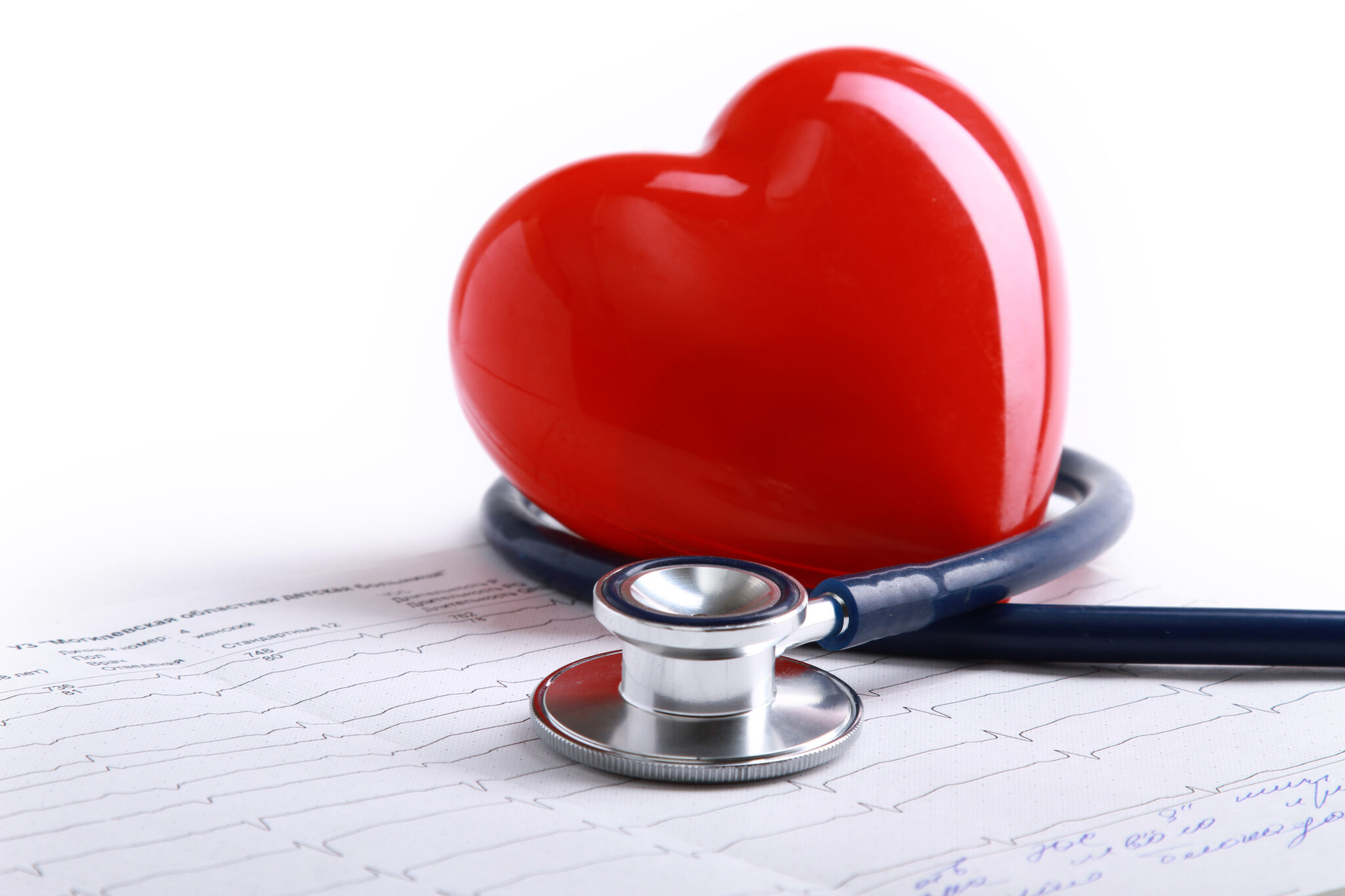 CONNECTION BETWEEN MOUTH BACTERIA AND HEART DISEASE