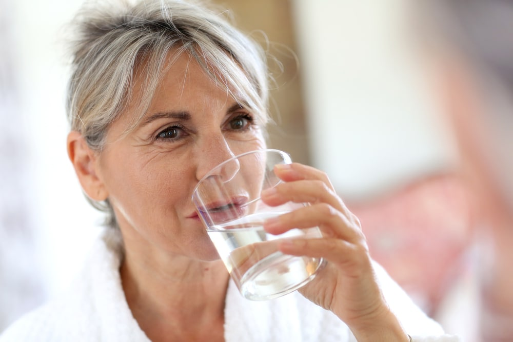 MEDICATIONS AND DRY MOUTH